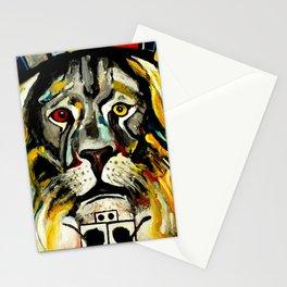Leo Dub Stationery Cards