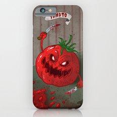Tomato - Food series Slim Case iPhone 6s