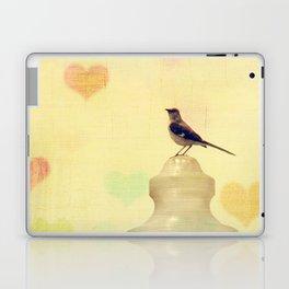 Heartsong Laptop & iPad Skin