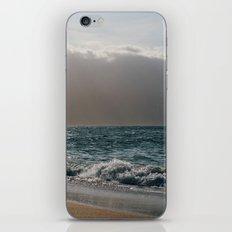 Sunny Shore iPhone & iPod Skin