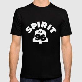Hysteria en la Primavera. T-shirt