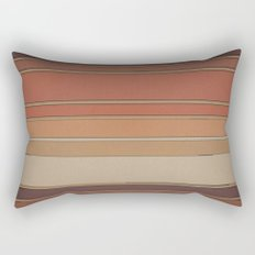 Comical Pattern #3 Rectangular Pillow