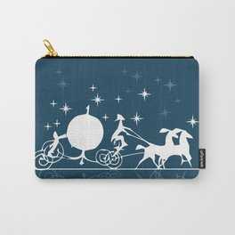 The Magic of Cinderella Carry-All Pouch