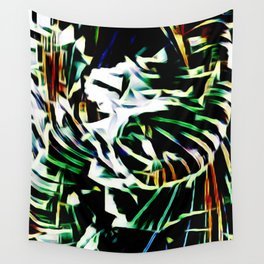 Blissful Wall Tapestry