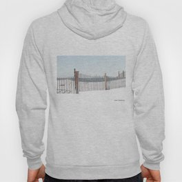 No Trespassing Hoody