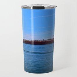 Presque Isle I Travel Mug