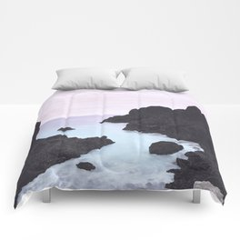 The sea song Comforters