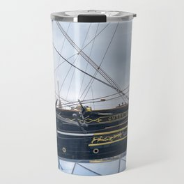 The Cutty Sark Travel Mug