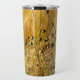 Poppyseeds Travel Mug