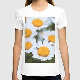 Sweet Summer Flower Patch T-shirt