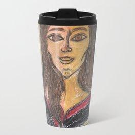 Hecate Phosporous ( Light Bringer) Travel Mug