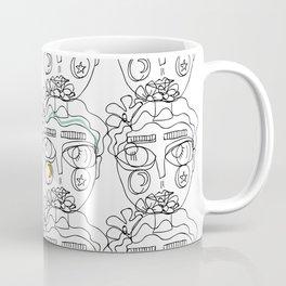 Deeper Coffee Mug