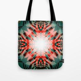 Maths of Simulacrum Tote Bag