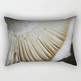 Mushroom Study 2 Rectangular Pillow