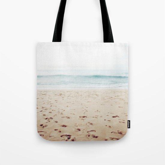 Guadalupe Beach Tote Bag