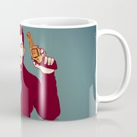welcome Mugs featuring Welcome by FalcaoLucas