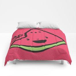 WATERMELON! Comforters