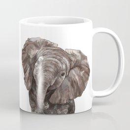 Baby Elephant Coffee Mug