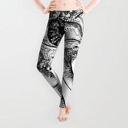 gifted Leggings