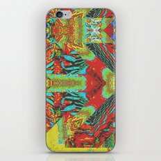 New Sacred 39 (2014) iPhone & iPod Skin