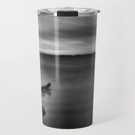 In Stillness II Travel Mug
