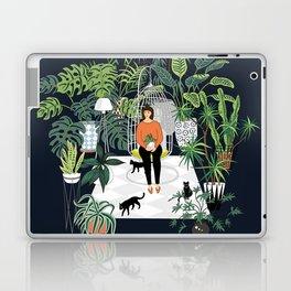 dark room print Laptop & iPad Skin