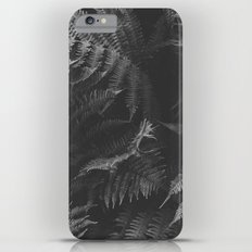Colorless Fern iPhone 6s Plus Slim Case