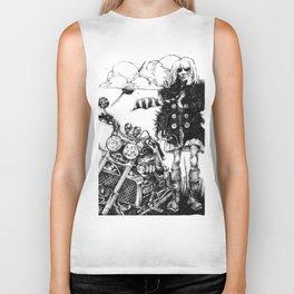 Sons of Anarchy Biker Tank