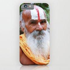 Saint smile iPhone 6s Slim Case