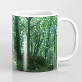 Foresta Coffee Mug
