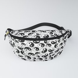 The Yin and the Yang II Fanny Pack
