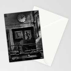 Old Factory 1 Stationery Cards