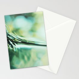 Lethe - Abstract Photography Stationery Cards