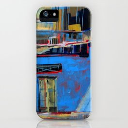 Hampi iPhone Case