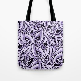 Ursula The Sea Witch Inspired Tote Bag