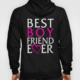 Best Boyfriend Ever, Awesome and Perfect Valentine Gift for Boyfriend Hoody