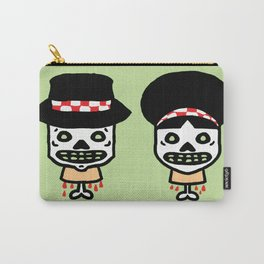 Ska is Dead Carry-All Pouch
