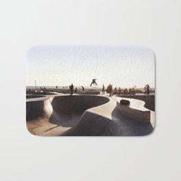 Venice Skate Park Bath Mat