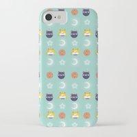sailormoon iPhone & iPod Cases featuring SailorMoon MeyMey by Raimondo Tafuri