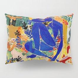 Matisse el Henri Pillow Sham