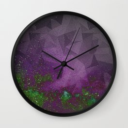 FORMIDABLE Wall Clock
