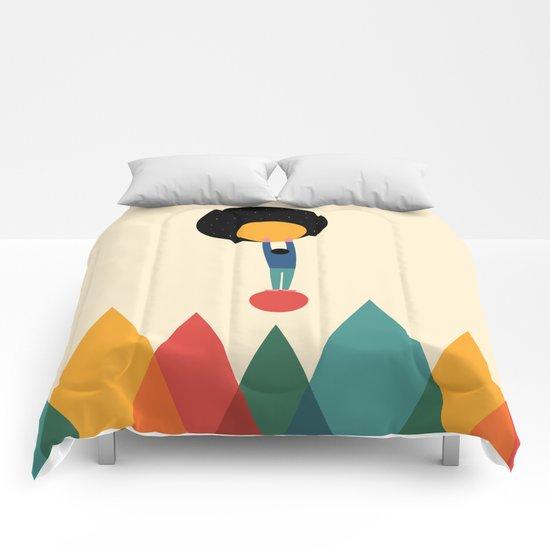 Cycle Comforters