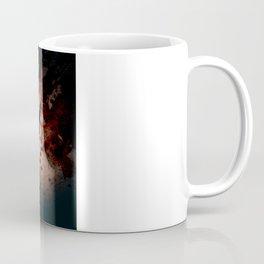 Fifteen men on a dead Templar's chest Coffee Mug