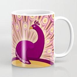 Radiant Coffee Mug