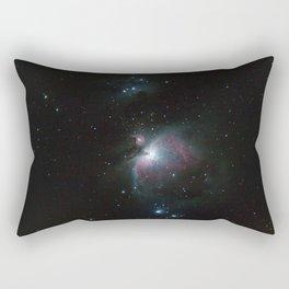 Orion Nebula 1 Rectangular Pillow