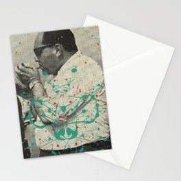 Golden Times Stationery Cards