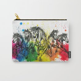 Rainbow Makers Carry-All Pouch