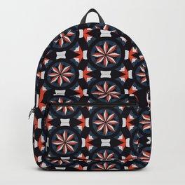 Geometric Pattern I Backpack