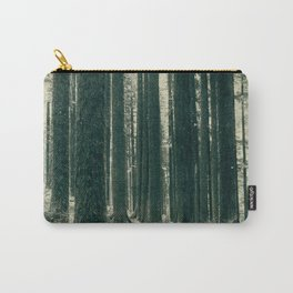 Mystery Forest of The Past Carry-All Pouch