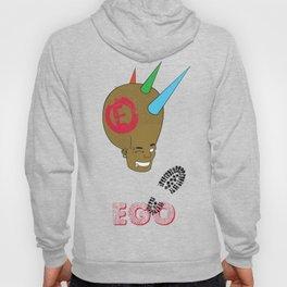 EGO Liberty Spikes Hoody